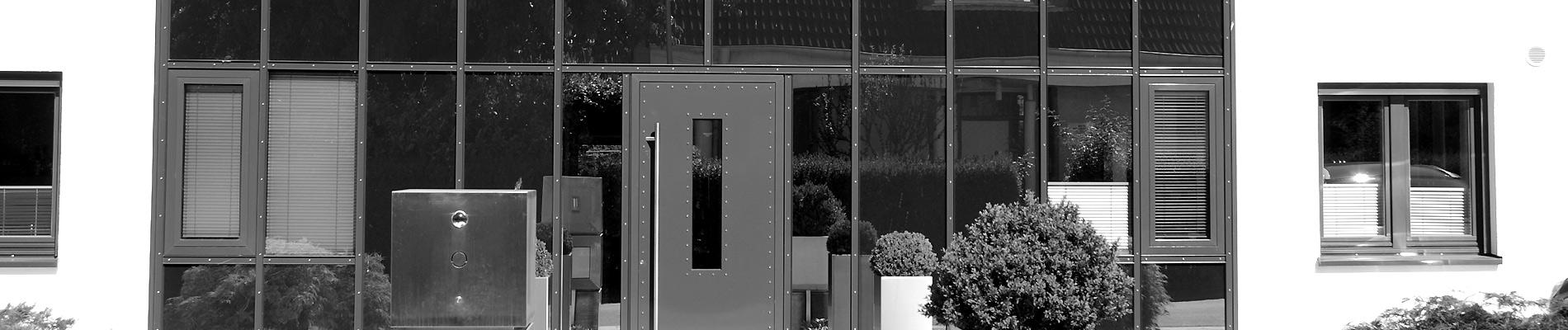 Metallbau Besemann | Stahlbau Ascheberg-Herbern - Haustüren