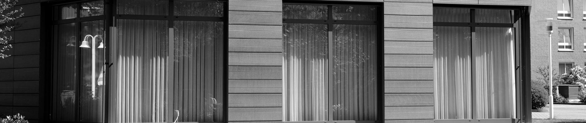 Metallbau Besemann | Stahlbau Ascheberg-Herbern - Fenster