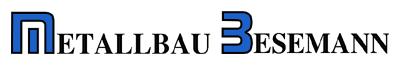 Metallbau Besemann | Stahlbau Ascheberg-Herbern - Logo